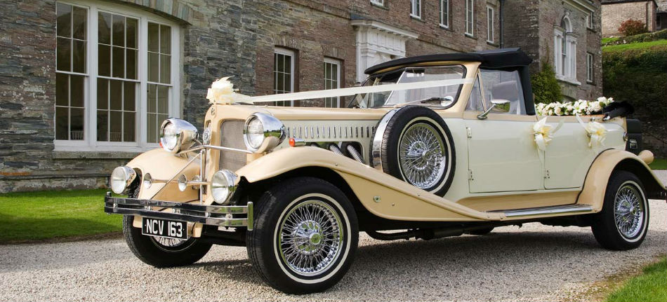 our beauford